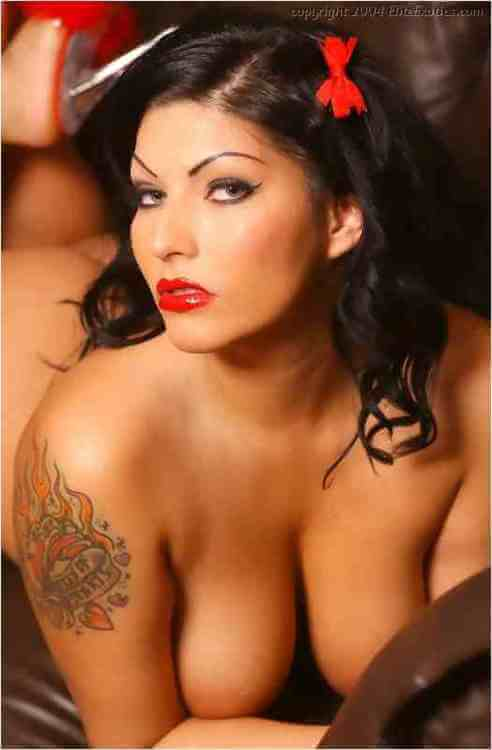 Nackt  Shelly Martinez Shelly Martinez