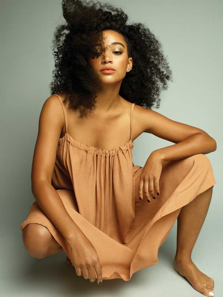 70+ Hot Pictures Of Amandla Stenberg Which Will Make You Melt - Page 4 of 5 - Best Hottie