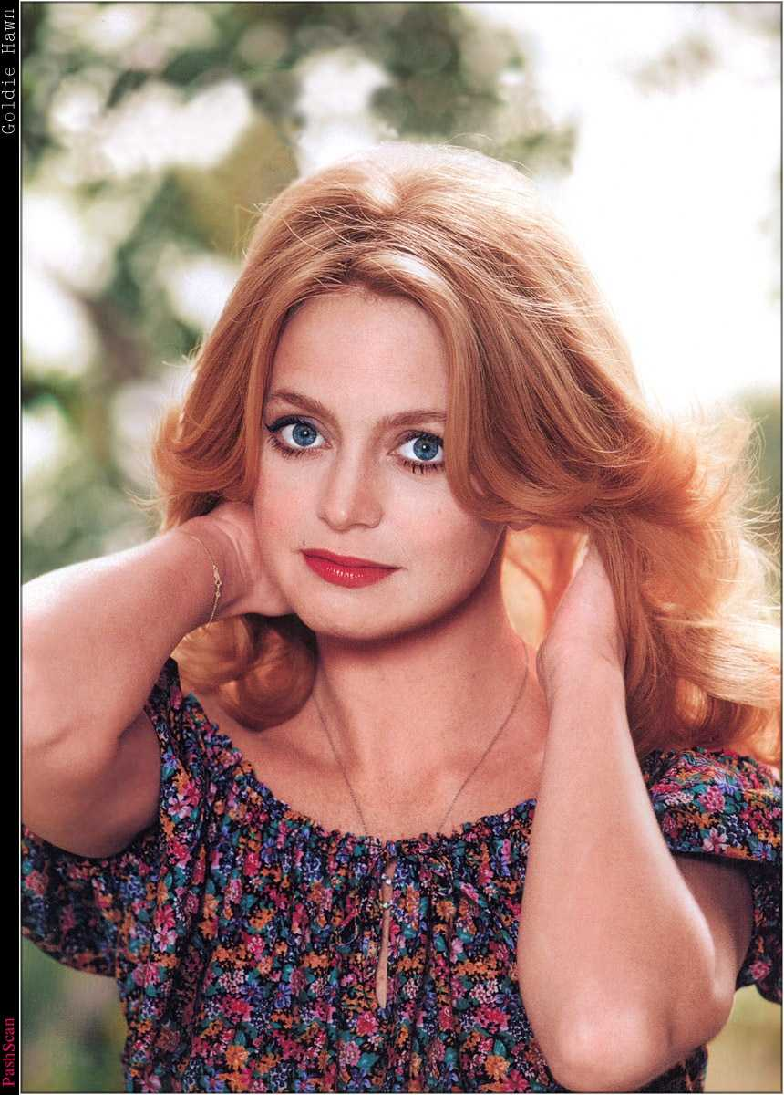 49 Nude Pictures Of Goldie Hawn That Will Make You Begin