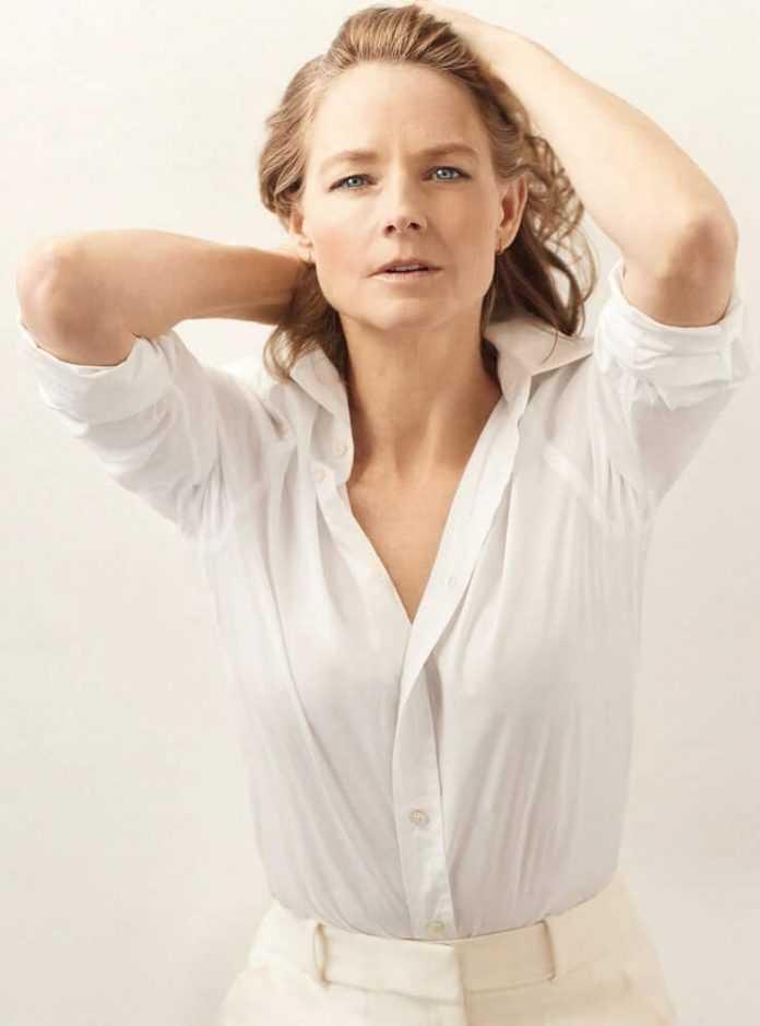 Jodie Foster Nude » SexyStars.online - Hottest Celebrity