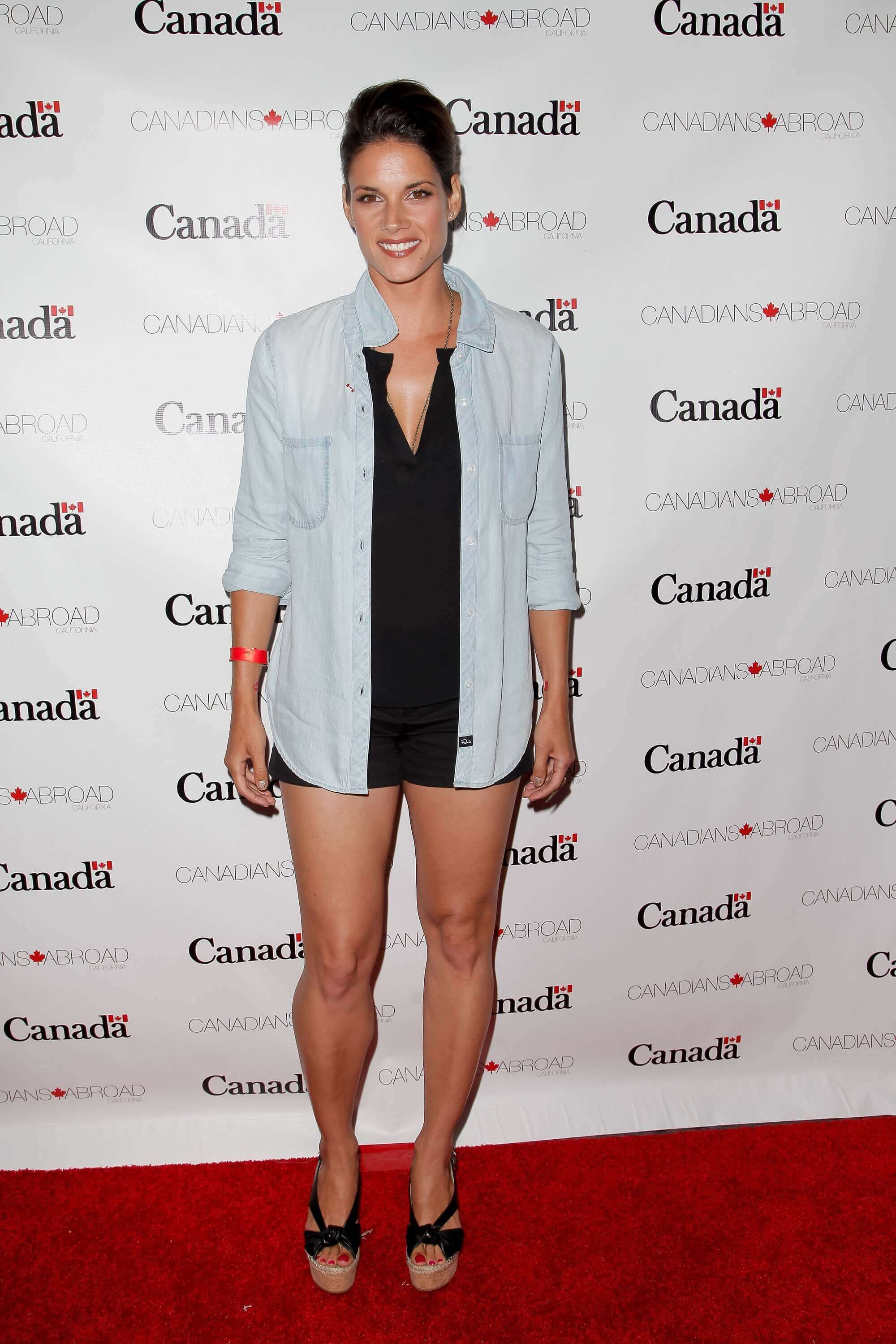 61 Hottest Missy Peregrym Boobs Pictures Are Just Too Damn