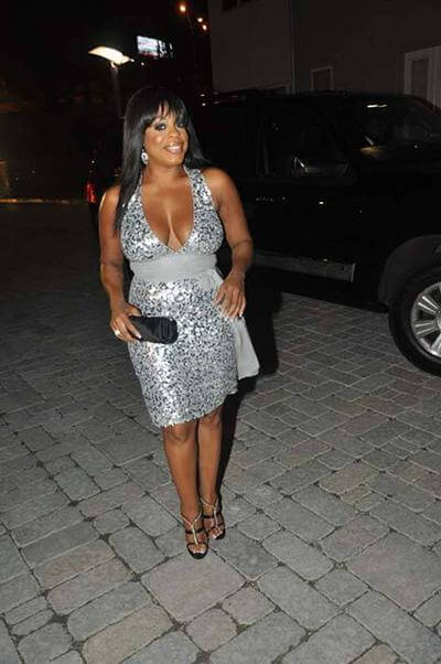 52 Hot Pictures Of Niecy Nash Which Will Make You Drool For Her - Page 4 of 6 - Best Hottie