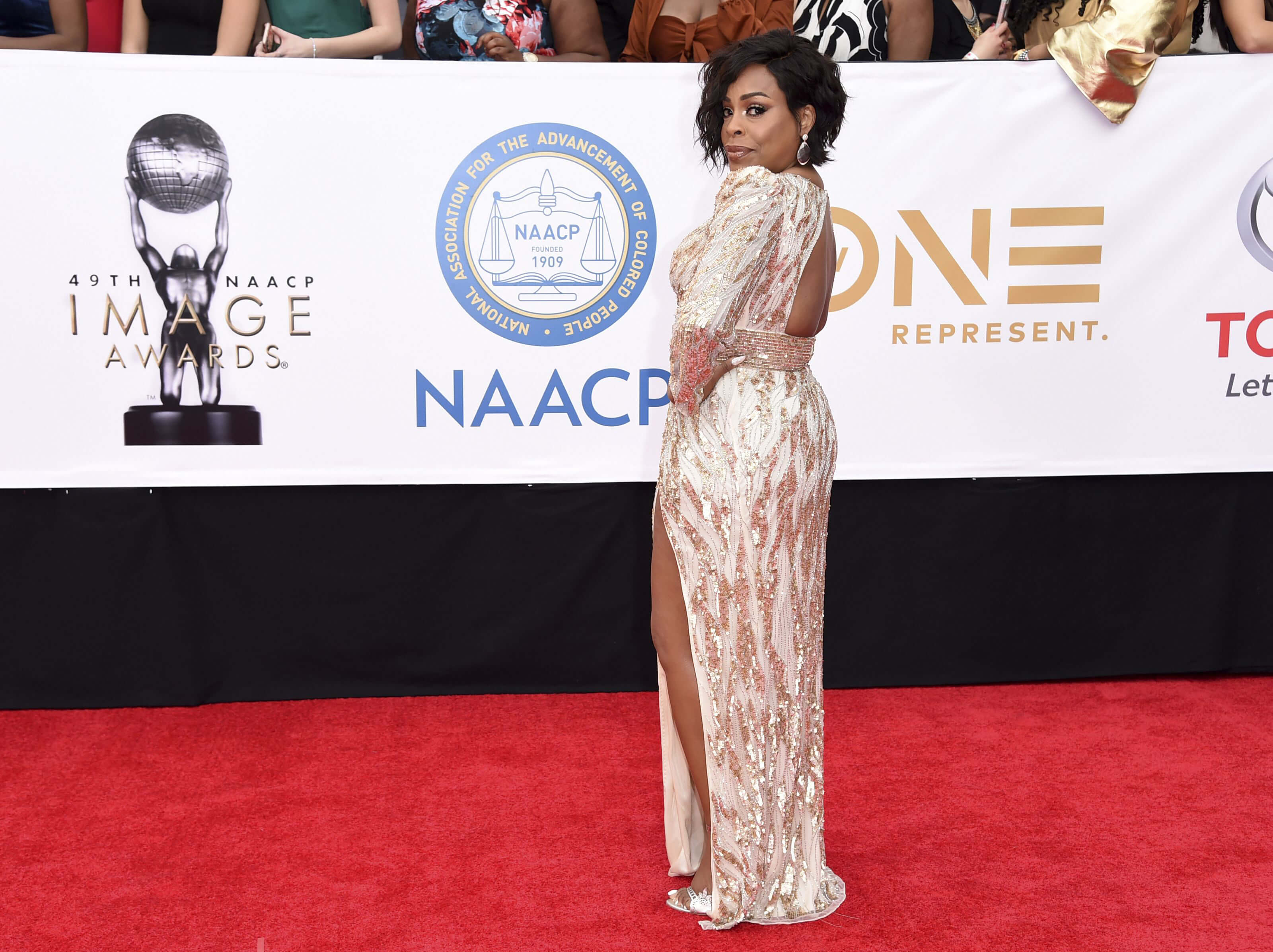 52 Hot Pictures Of Niecy Nash Which Will Make You Drool For Her - Page 3 of 6 - Best Hottie