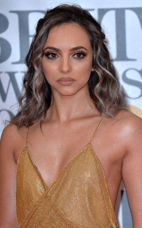 70+ Hot Pictures Of Jade Thirlwall Which Expose Her Sexy Hour-glass Figure - Best Hottie