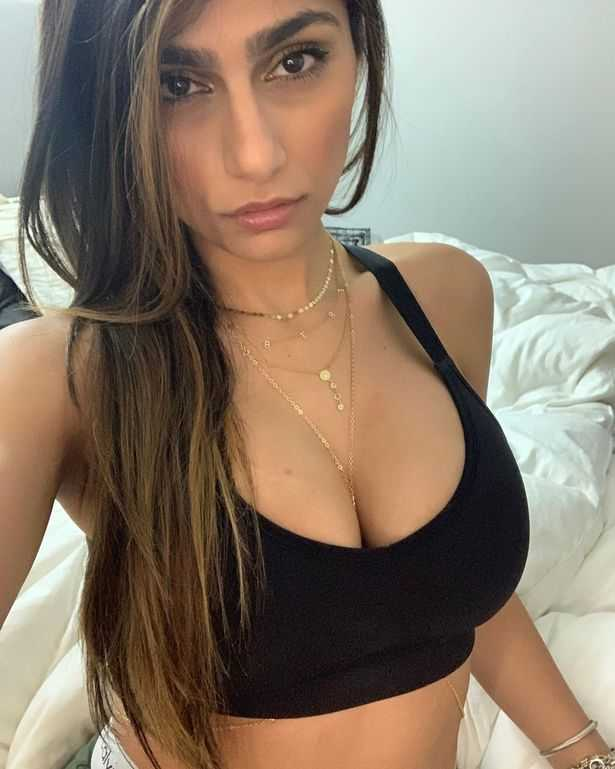 61 Hot Pictures Of Mia Khalifa Are Delight For Fans - Page