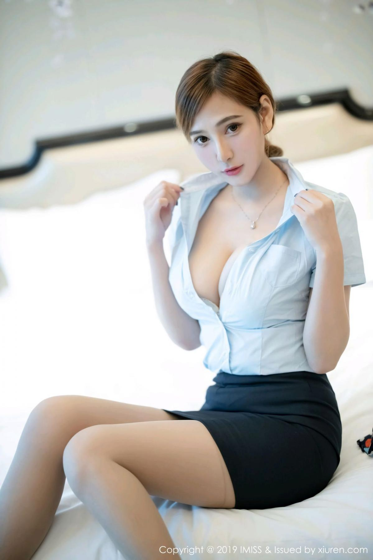 IMiss Vol. 408 Lavinia - Page 2 of 5 - Best Hottie