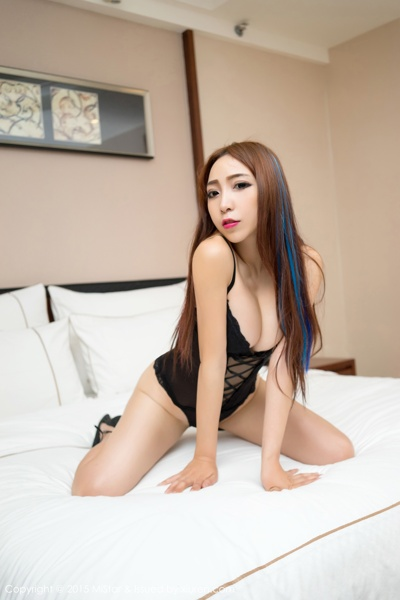 MiStar Vol. 009 Xin Xiao Tu
