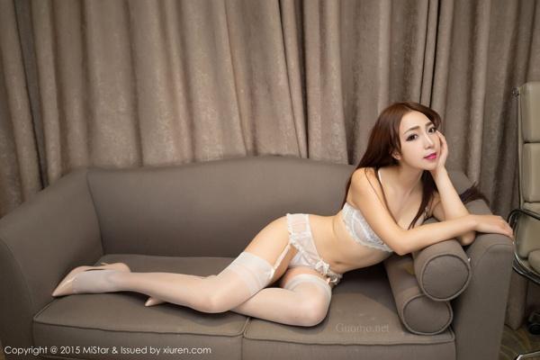MiStar Vol. 011 Xin Xiao Tu