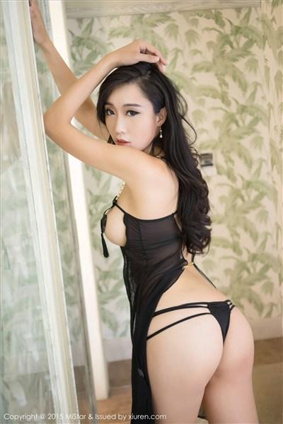 MiStar Vol. 027 Ashely Li Li