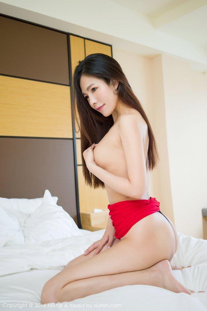 MiStar Vol. 101 Ding Xiao Na