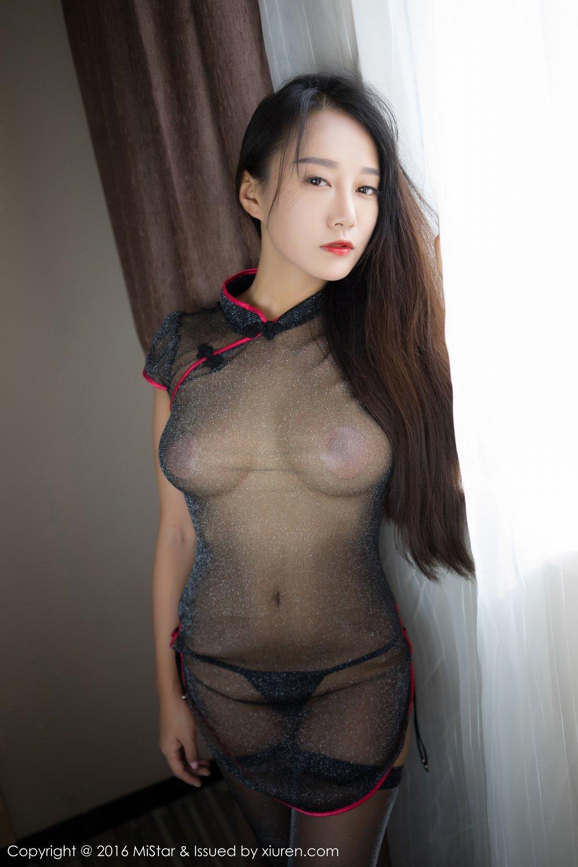 MiStar Vol. 140 He Jia Ying