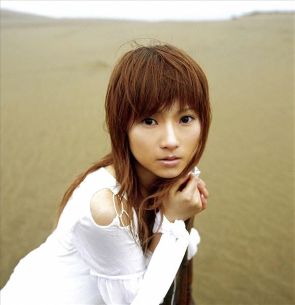Hello! Project digital books Abe Natsumi
