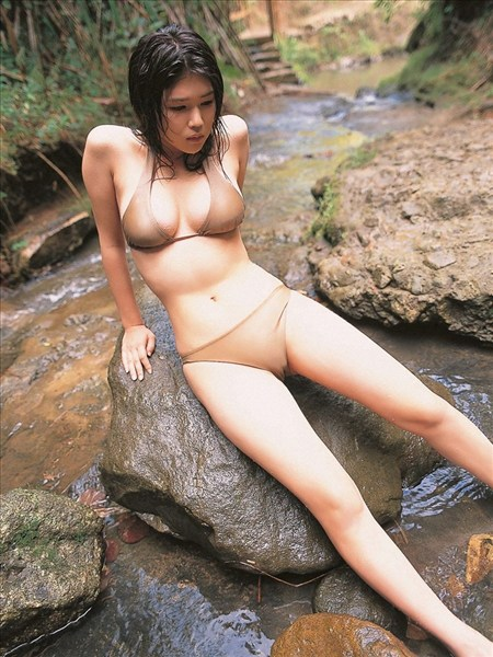 Wanibooks Vol. 046 Mami Nagaoka