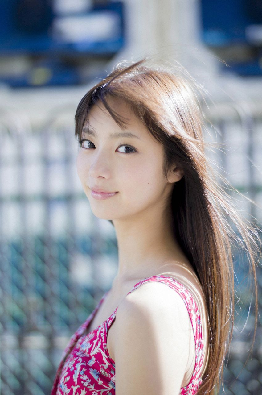 WPB-net Vol. 097 Yua Shinkawa