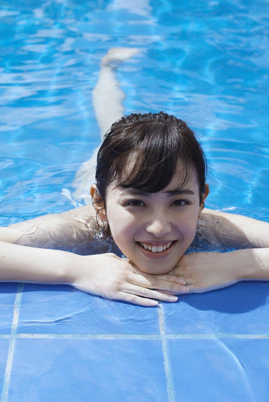 WPB-net No.170 Akiko Kuji