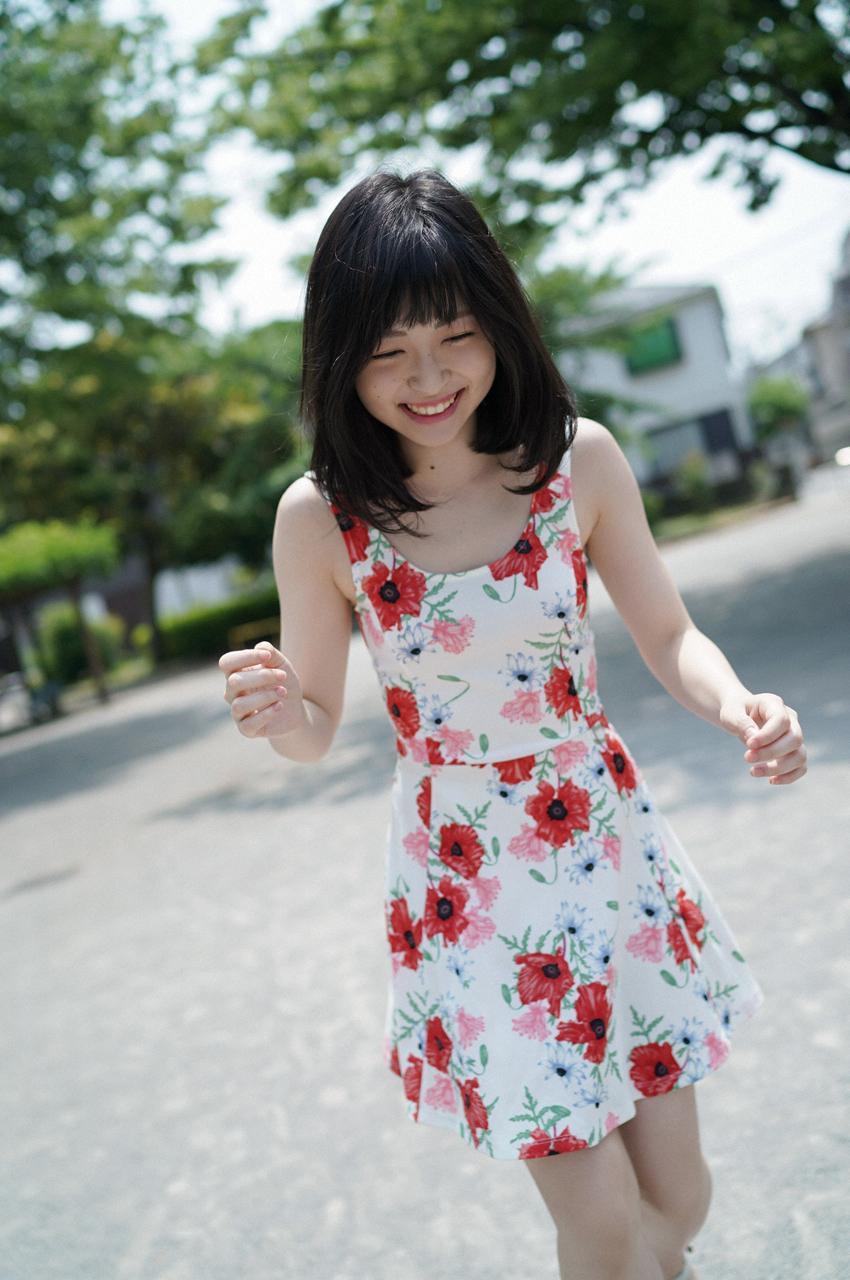 WPB-net Vol. 726 Yoshioka Mayu