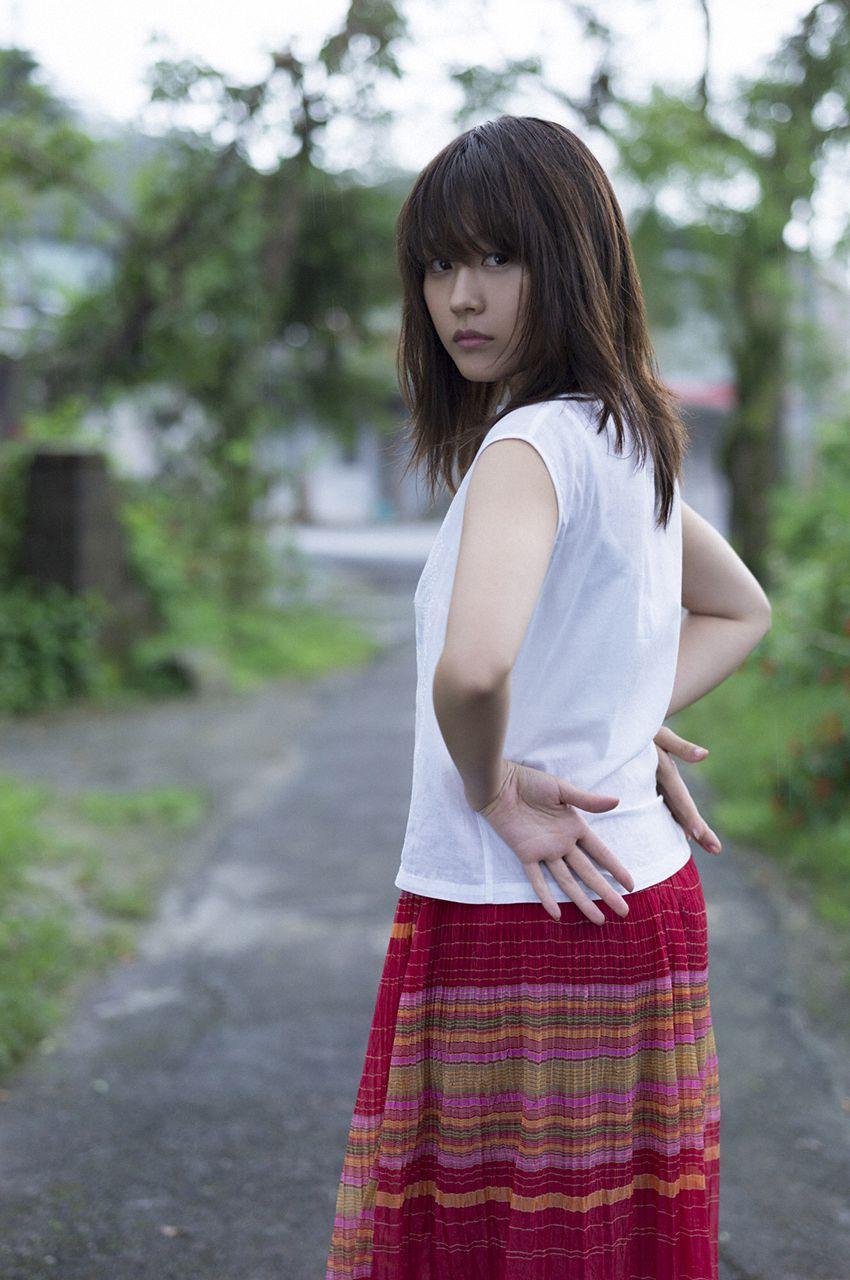 WPB-net Vol. 190 Arimura Kasumi