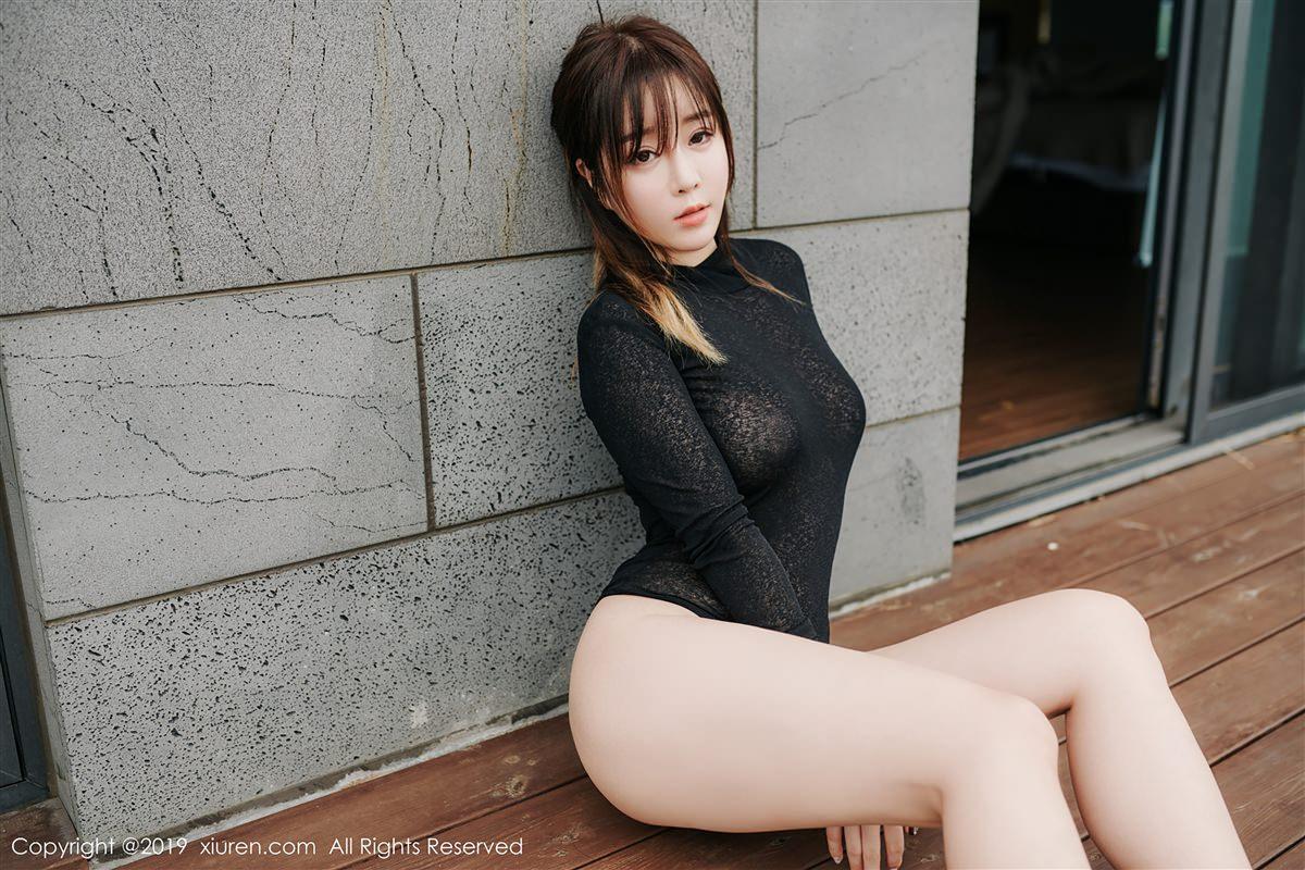 XiuRen Vol. 1328 Wang Yu Chun