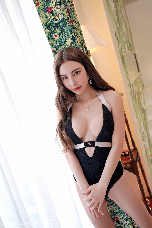 FeiLin Vol. 119 Zhou Yu Xi
