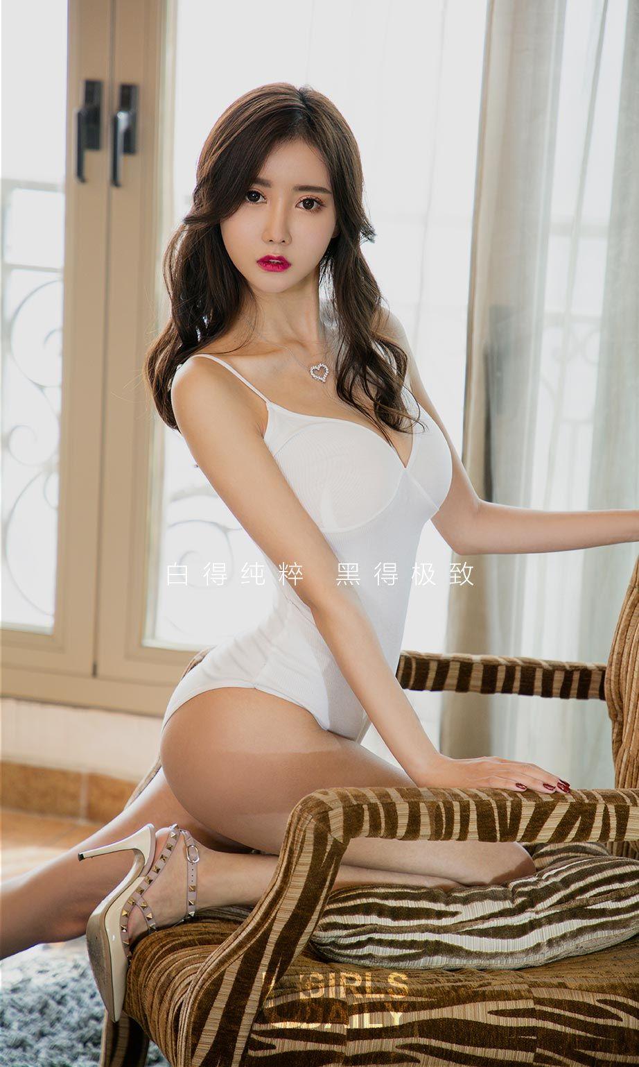 Ugirls App Vol. 1103 Zhou Yu Xi