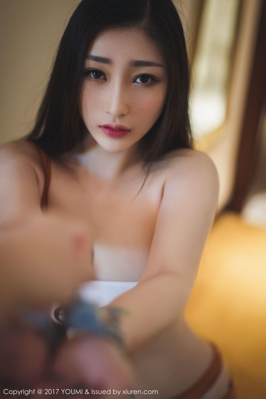 YouMi Vol. 077 Da Ji Toxic