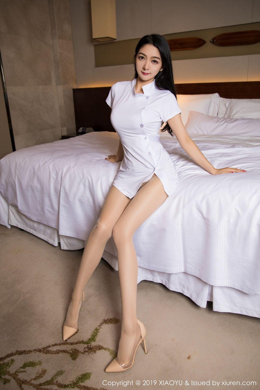 XiaoYu Vol. 004 Di Yi