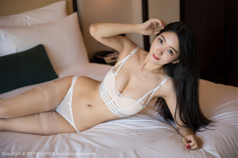 XiaoYu Vol. 052 desertrmb
