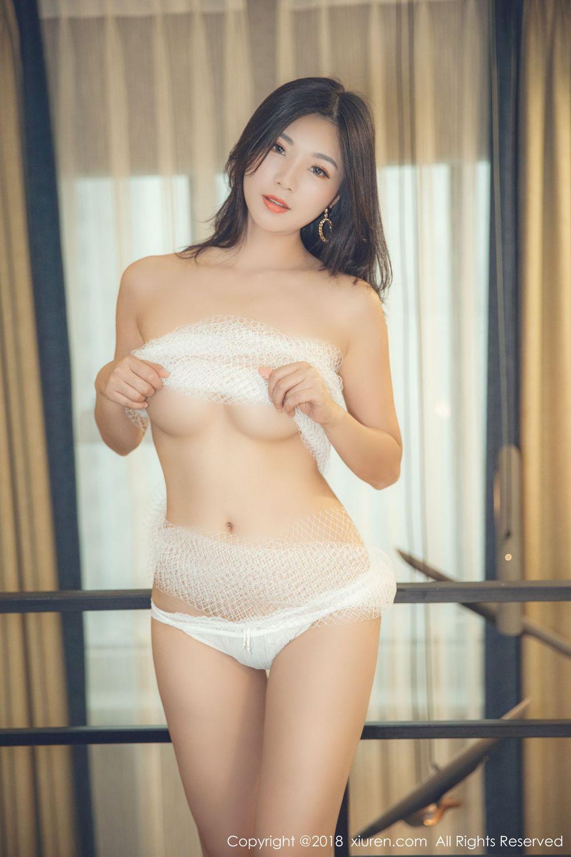 XiuRen Vol. 1119 Song Ki Ki