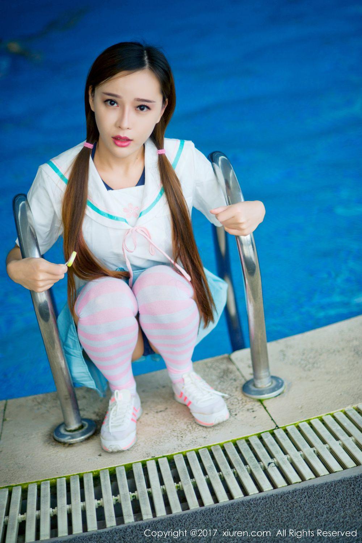 XiuRen Vol. 866 Ai Xiao Qing