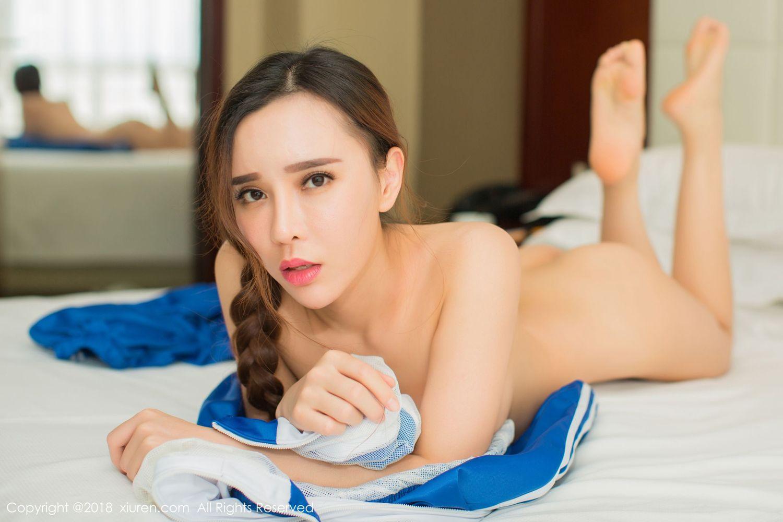 XiuRen Vol. 1084 Ai Xiao Qing