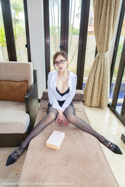 YouMi Vol. 031 Zhou Yan Xi