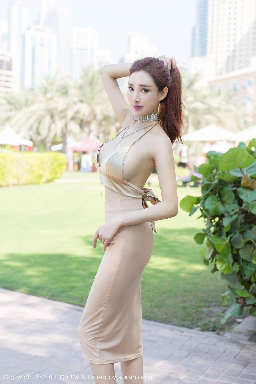 YouMi Vol. 097 Zhou Yan Xi