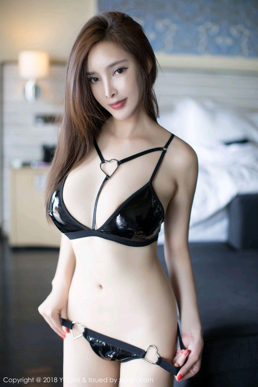 YouMi Vol. 237 Zhou Yan Xi