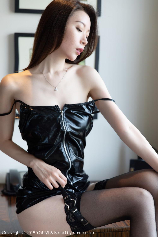 YouMi Vol. 357 Meng Xin Yue