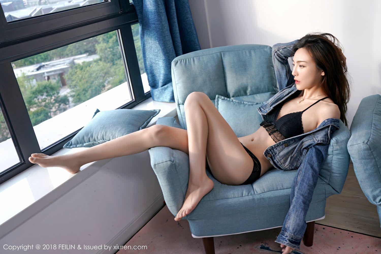FeiLin Vol. 147 Xu Zi Rui
