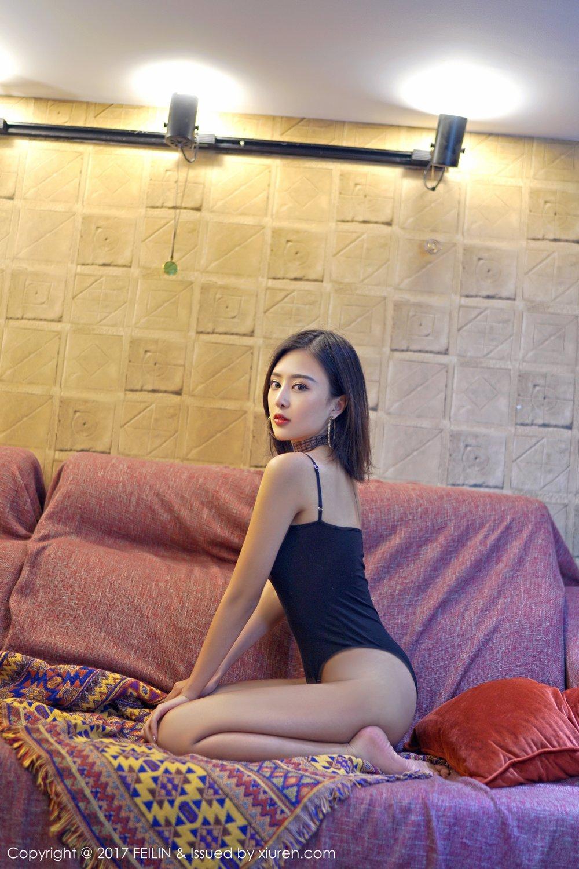 FeiLin Vol. 087 Zhao Yi Xuan