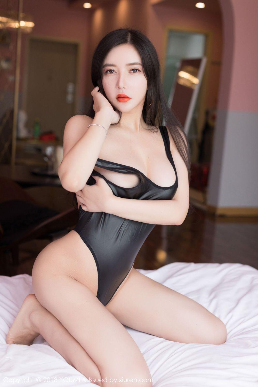 YouMi Vol. 231 Li Yan Xi