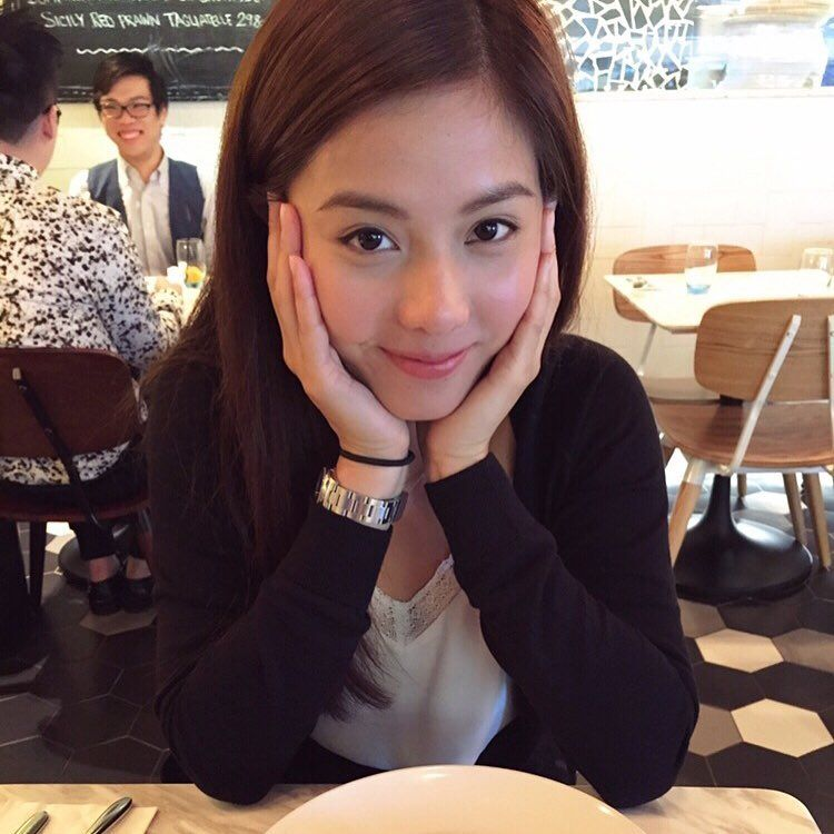 Kelly Ng Temperament Lovely Picture and Photo