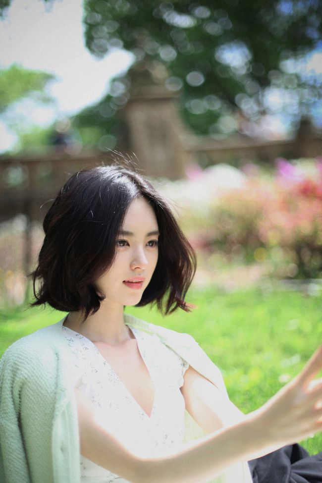 Yoon Seon Yeong Temperament Picture and Photo