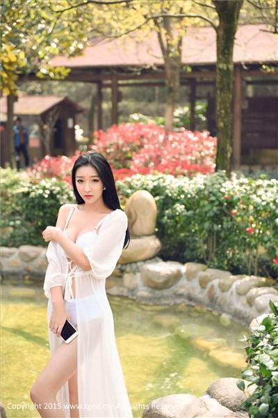 TGOD Huangshan Drunken Hot Spring