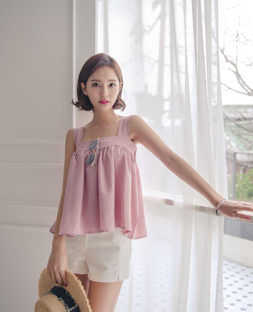 Yeon Ji Eun Maybeach Casual Wear Series 3