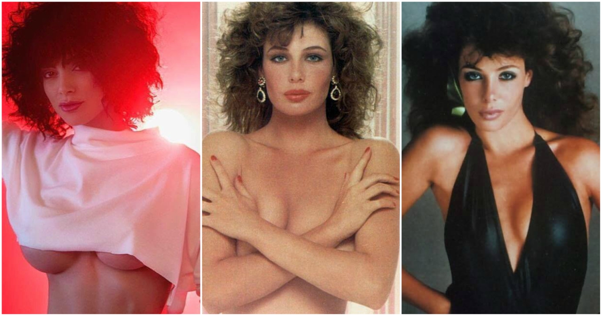 49 Hot Pictures Of Kelly LeBrock That Will Make You Sweat