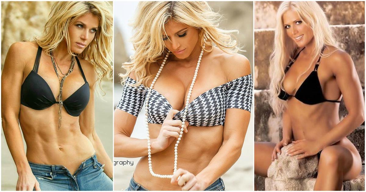 60+ Hot Pictures Of Torrie Wilson WWE Diva