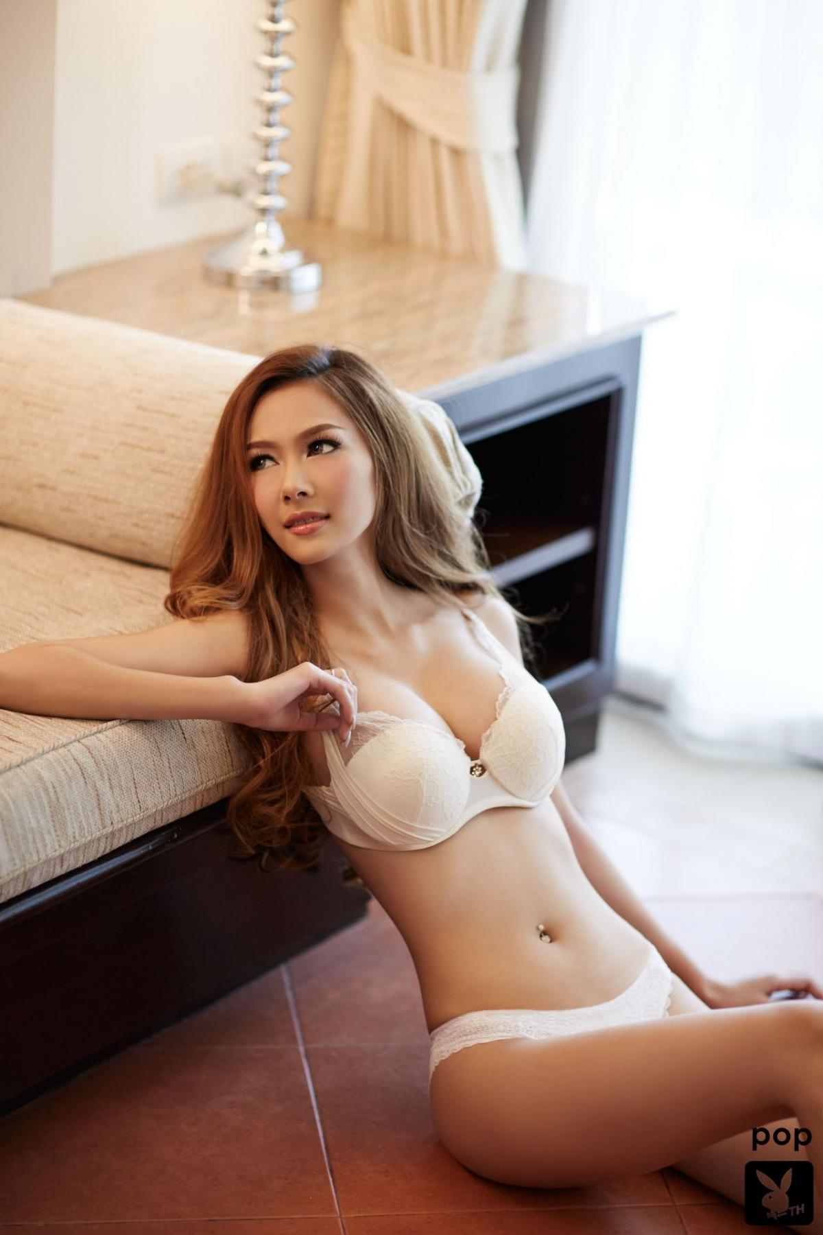 Onanong Wongsila Thailand Playboy Pictures