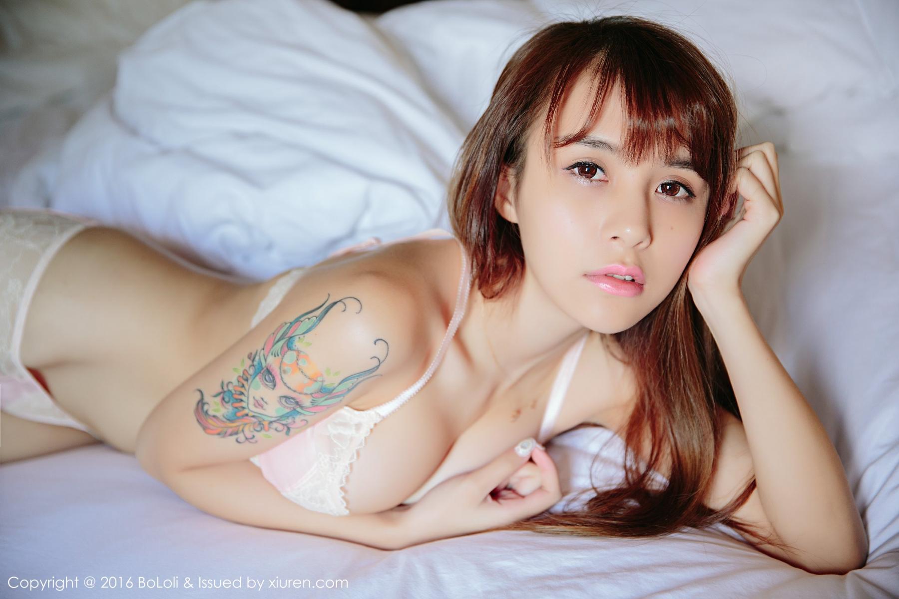 Bololi Vol.086 Xia Mei Jiang