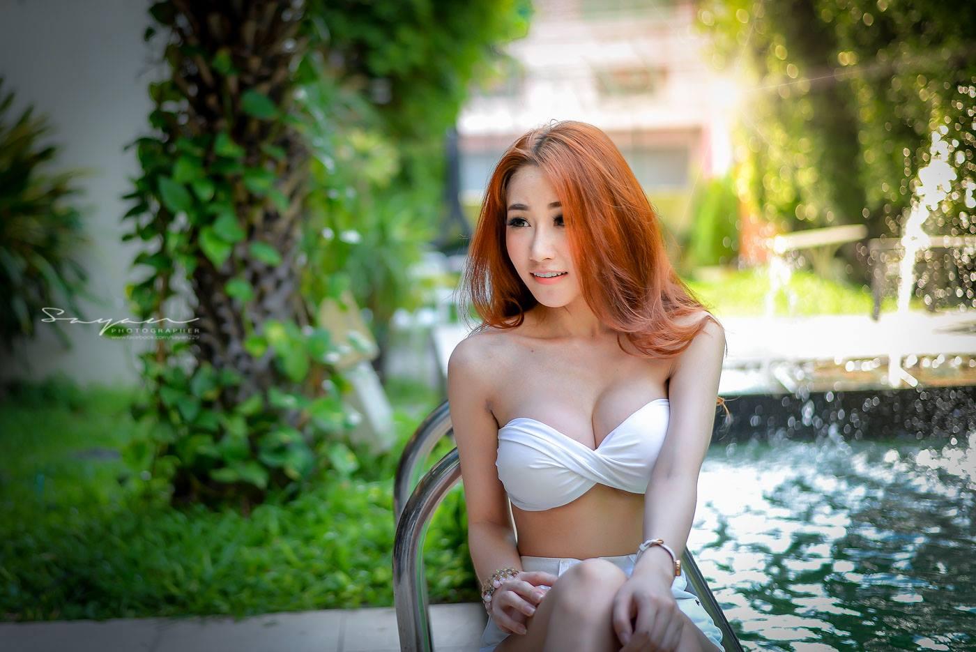 Chotip Kungnang Jandahan Sexy Picture and Photo