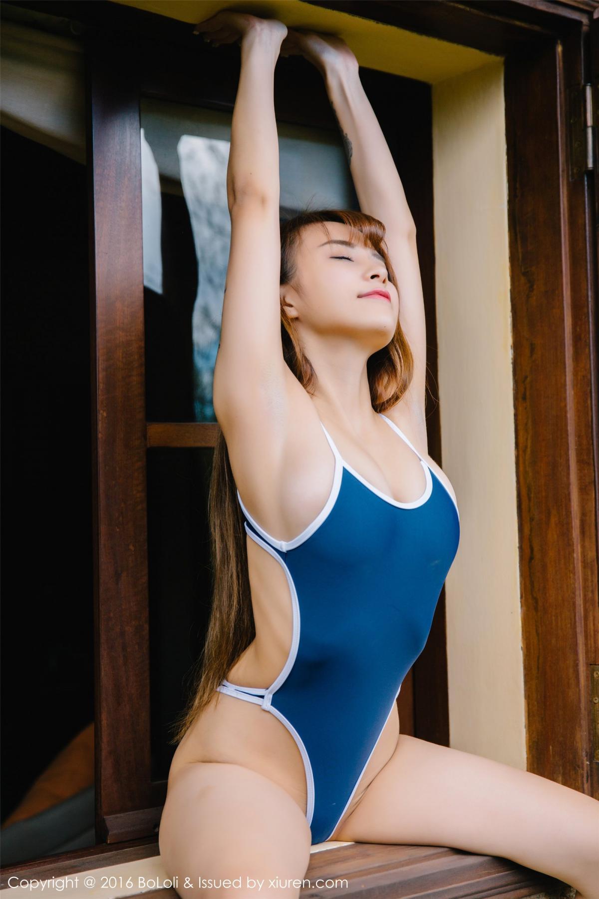 Bololi Vol.089 Xia Mei Jiang
