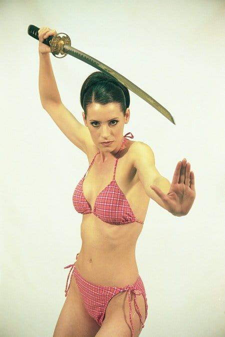 Brewster boobs paget 61 Hottest