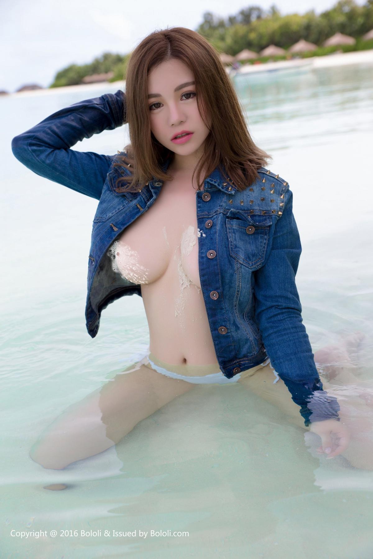 Bololi BOL.016 Liu Ya Xi