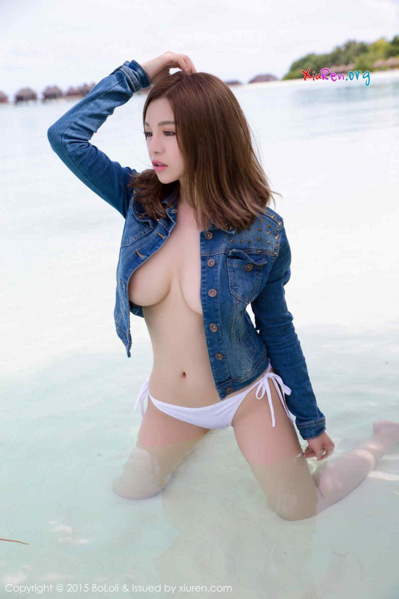 BoLoli Vol 051 Liu Ya Xi